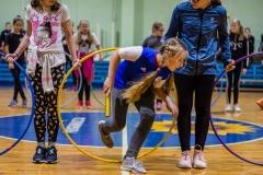 Rajono mokinių žaidynės Drasus stiprus vykrus 2020-02-12