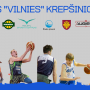 """Atnaujinamas """"Vilnies"""" laikraščio krepšinio čempionatas"""