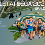 """Molėtuose vyks bėgimas """"MOLĖTAI BĖGA"""" – 2021″"""